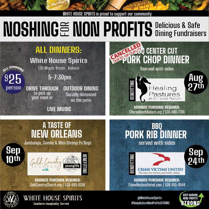 NoshingForNonProfits